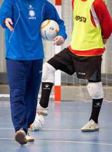Anuncio pruebas específicas físicas para acceso Nivel 1 (Técnico Deportivo)